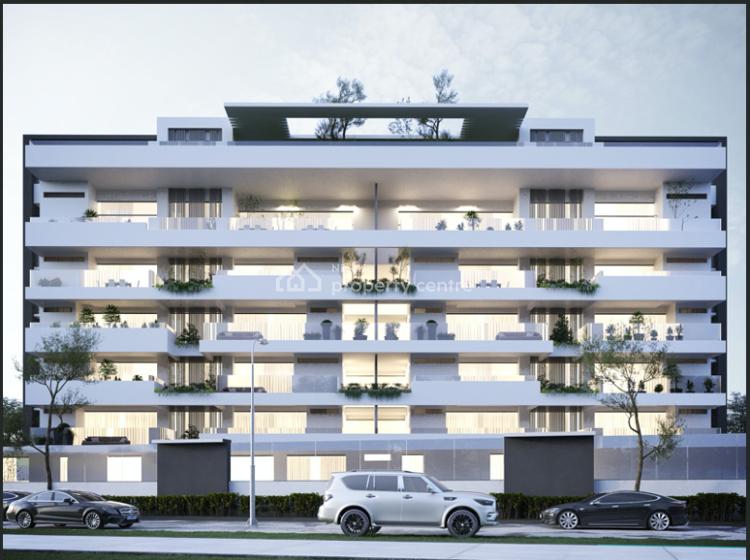 Luxury 1 Bedroom Apartment, Old Ikoyi, Ikoyi, Lagos, Flat for Sale
