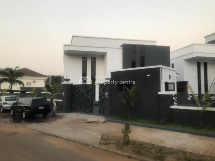 Luxury Duplex, Katampe Extension, Katampe, Abuja, Detached Duplex for Sale