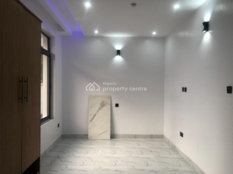 Newly Built 7 Bedroom Fully Detached Duplex with 2 Room Bq, Ikoyi, Lagos, Detached Duplex for Sale