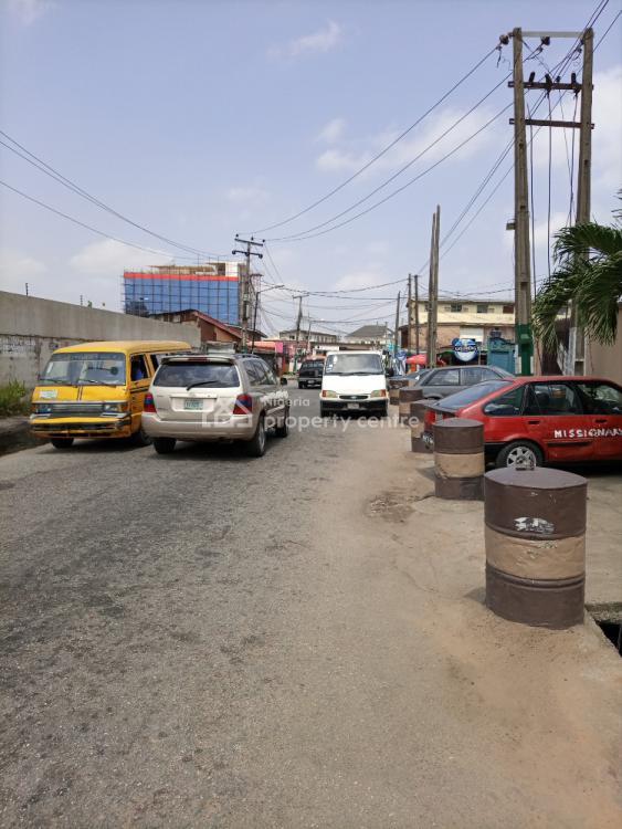 Good Dry Land, Abaranje Road, Ikotun, Lagos, Commercial Land for Sale