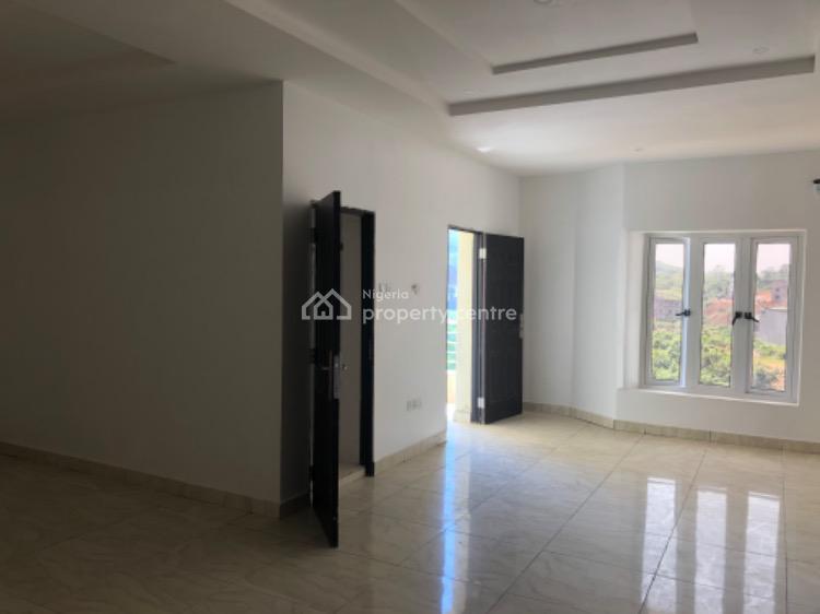 Newly Built 4 Bedroom Townhouse, Guzape District, Abuja, Terraced Duplex for Sale