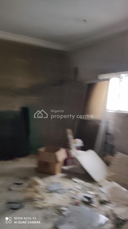 4 Bedroom Terrace Duplex with a Bq, Ilaje, Ajah, Lagos, Terraced Duplex for Sale