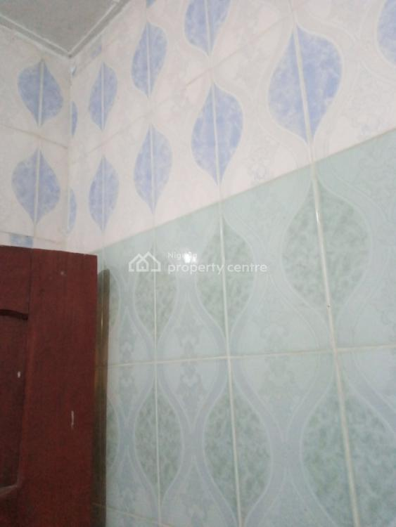 2 Bedroom Flat on 2 Storey Building, Port Harcourt - Aba Old Expressway, Aba, Abia, Flat for Sale