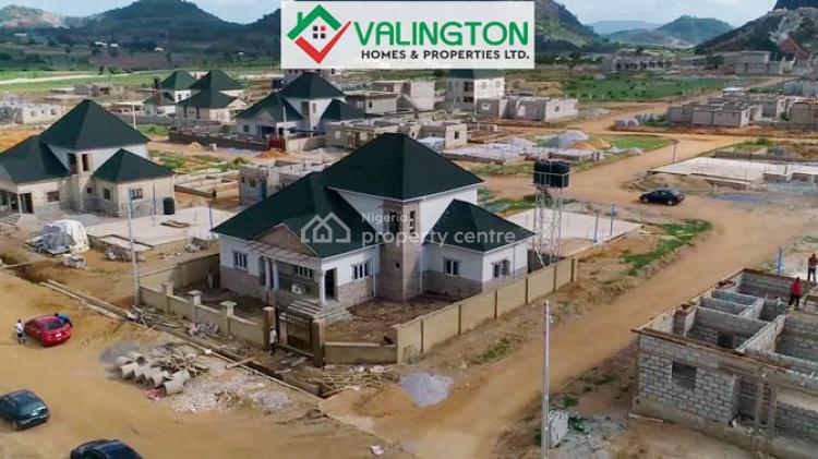 Fcda Estate Plots Available, Buildable and Liveable, Airport Road, Behind Aco Estate, Lugbe District, Abuja, Residential Land for Sale