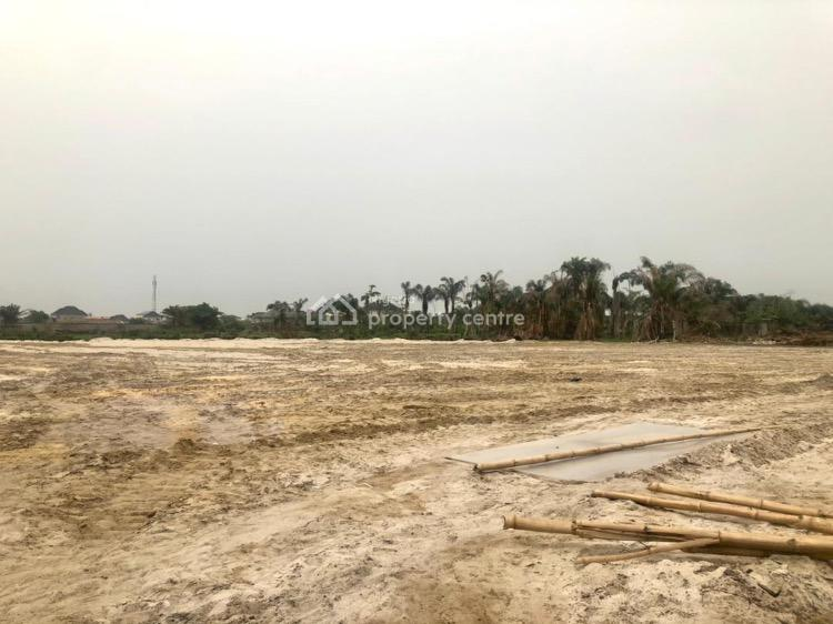 Ready to Build Land, Meridian Boulevard Estate, Ajah, Lagos, Mixed-use Land for Sale