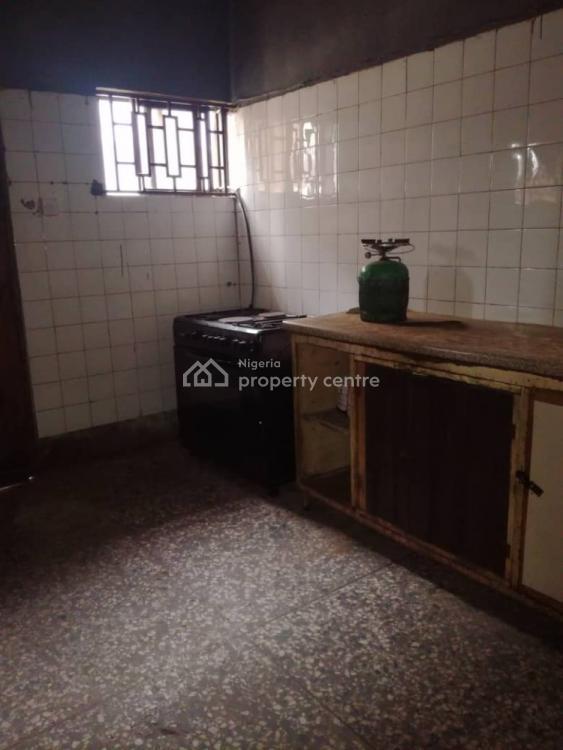Very Nice and Decent 2 Wing of 5 Bedroom  Duplex, Gbemisola Street, Off Opebi Road., Opebi, Ikeja, Lagos, Semi-detached Duplex for Sale
