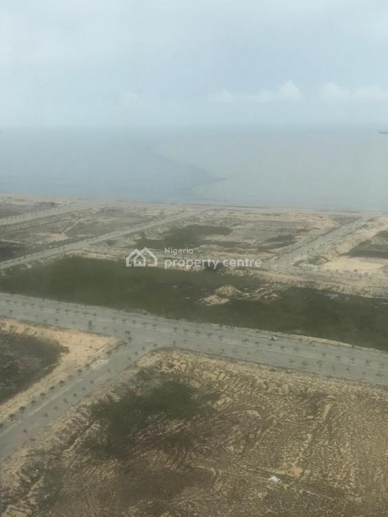 1000sqm Main Road Plots, Eko Atlantic, Victoria Island (vi), Lagos, Mixed-use Land for Sale