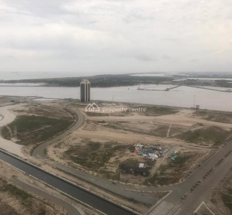 Waterfront & Canal Plots, Eko Atlantic City, Victoria Island (vi), Lagos, Mixed-use Land for Sale