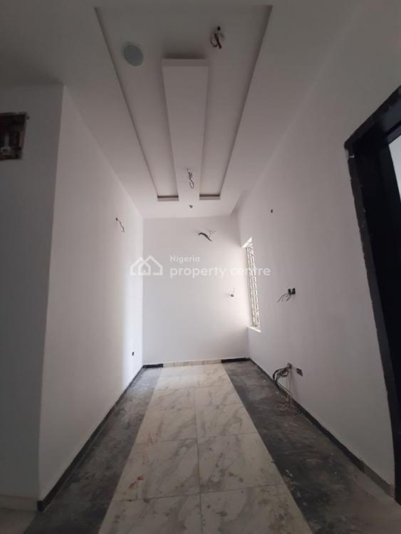 Luxury 4 Bedrooms Terraced Duplex, 2nd Toll Gate, Lekki Phase 2, Lekki, Lagos, Terraced Duplex for Sale