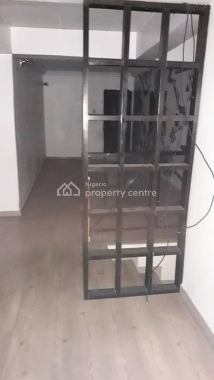Nice Apartment, Off Agbauku Street, Opebi, Ikeja, Lagos, Flat for Rent
