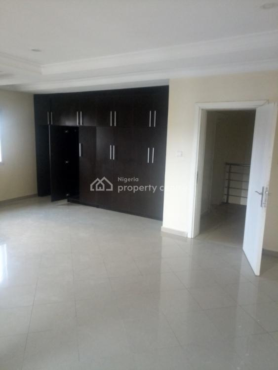 a Tastefully Finished Serviced 4 Bedroom Terraced Duplex with 1 Bq, After Legislative Quarters, Gude, Apo, Abuja, Terraced Duplex for Rent