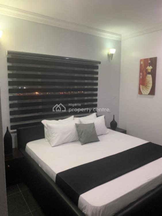 3 Bedrooms, Primewater View, Freedom Way, Lekki, Lagos, Flat Short Let