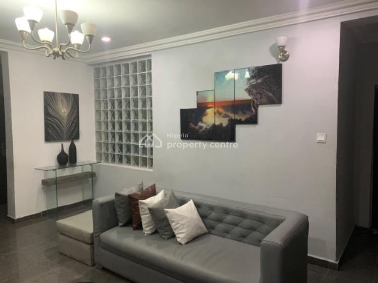 3 Bedrooms, Primewater View, Freedom Way, Lekki, Lagos, Flat / Apartment Short Let