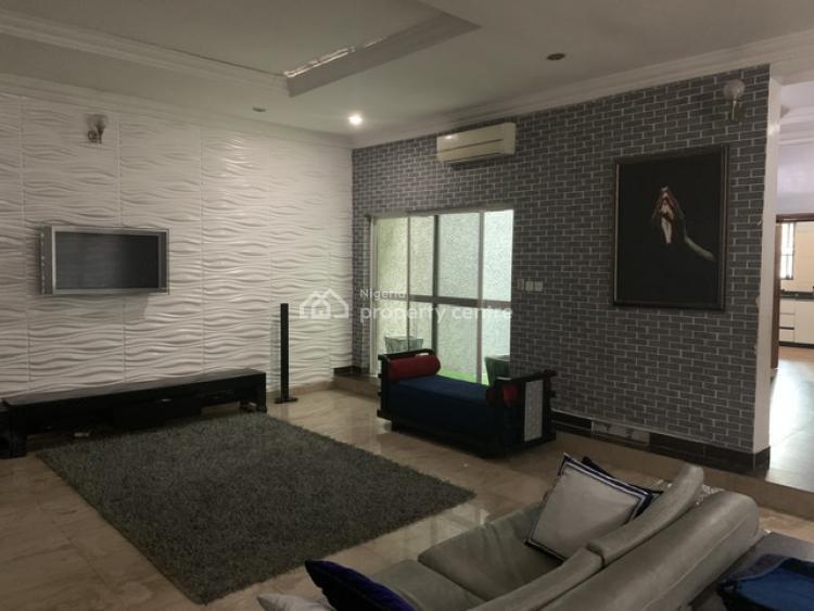 3 Bedrooms, Royal Gardens Estate, Ajah, Lagos, Flat Short Let