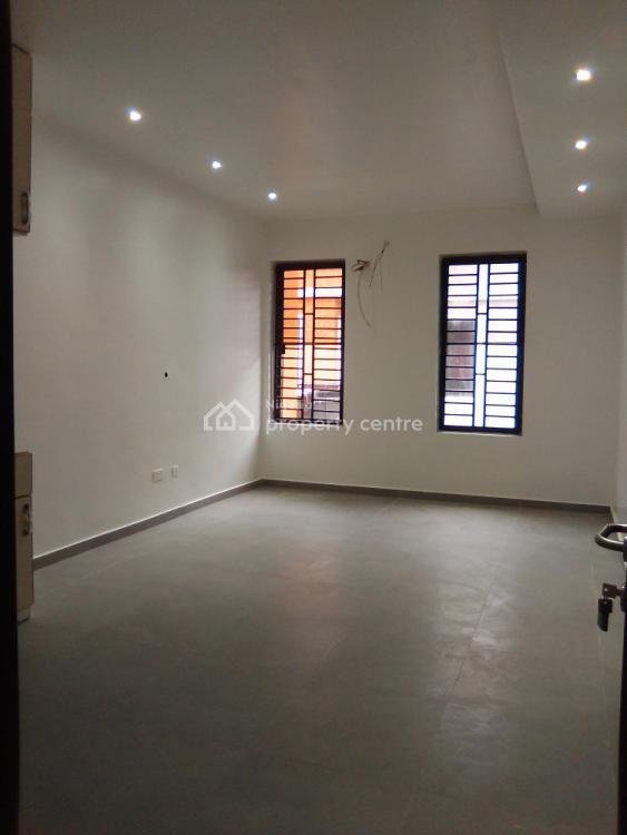 Newly Built 4 Bedroom Terrace with Swimming Pool., Oniru, Victoria Island (vi), Lagos, Terraced Duplex for Sale