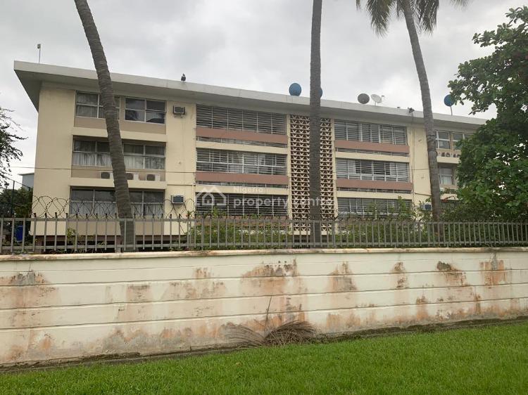 6 Unit Block of Flats, Ahmadu Bello Way, Victoria Island (vi), Lagos, Block of Flats for Sale