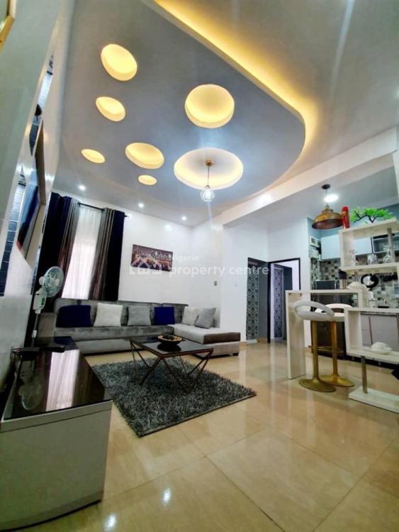 Juicy Mini Flat, Lekki Phase 1, Lekki, Lagos, Mini Flat Short Let