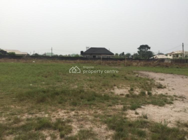 Plots of Land in a Gated Estate (gazette), Alatise, Ibeju Lekki, Lagos, Residential Land for Sale