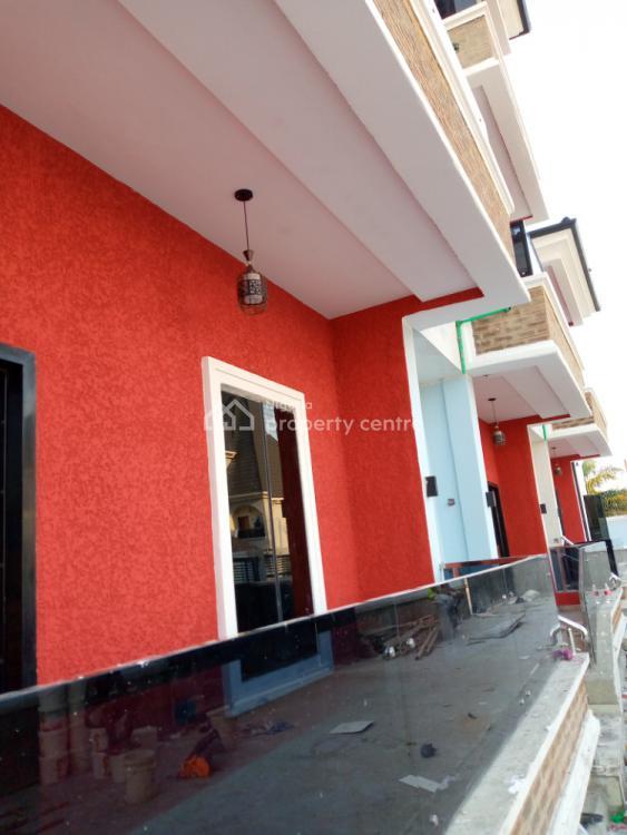 a Magnificent 3 Bedrooms Flat, Lbs, Lekki, Lagos, Flat for Rent