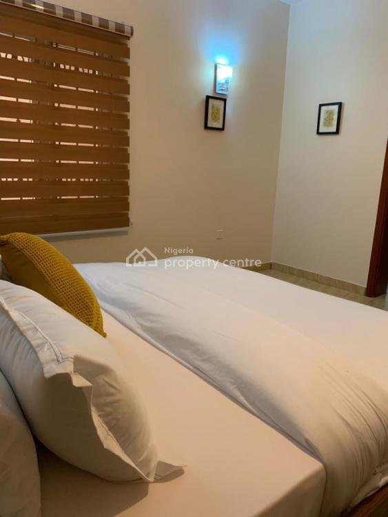 Spacious 2 Bedrooms Apartment, Mabushi, Abuja, Flat Short Let