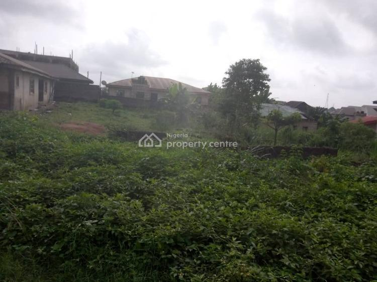 Half Plot, Along Igodo Road, Magboro, Ogun, Residential Land for Sale