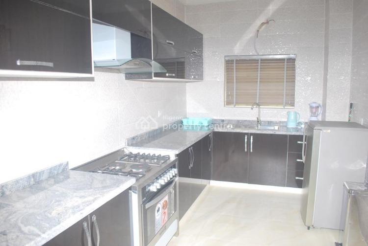 3 Bedrooms Flat, Lekki Chevron Drive, Lekki, Lagos, House Short Let