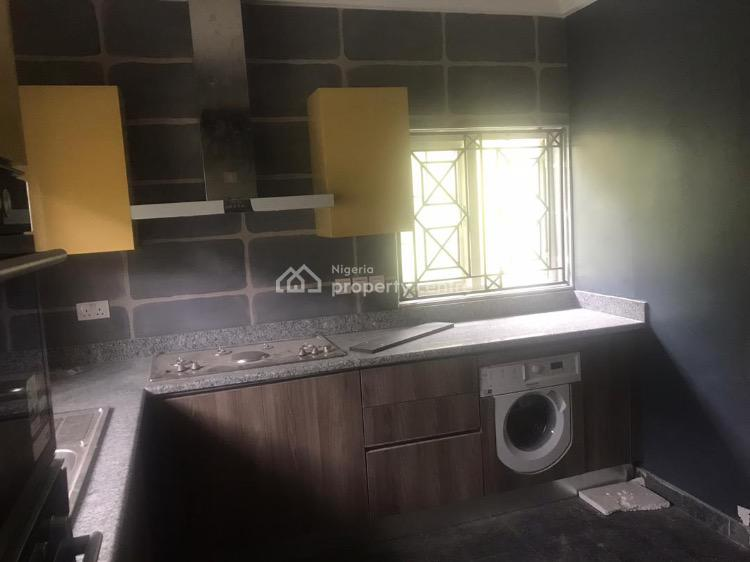 4 Bedroom Fully Detached House with 2 Living Room, Ikoyi, Lagos, Detached Duplex for Rent