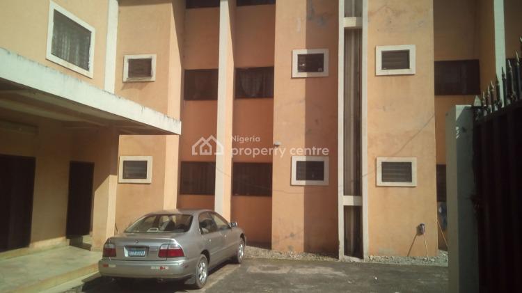 1 Room Self-contained Apartment, Ogui Road, Enugu, Enugu, Self Contained (single Rooms) for Rent