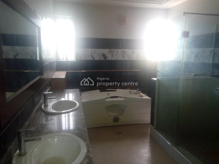 5 Bedroom Detached House with Bq, Swimming Pool, Generator Set,, Ikeja Gra, Ikeja, Lagos, Detached Duplex for Rent