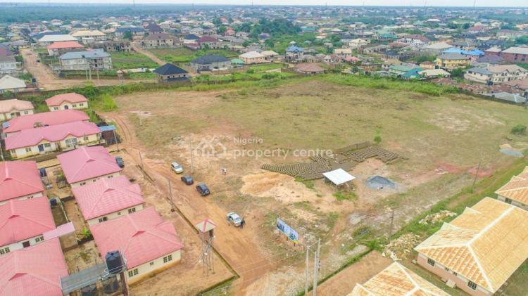 4 Bedroom Duplex Near Berger with 30 Months Payment Plan, Magboro, Ogun, Semi-detached Duplex for Sale