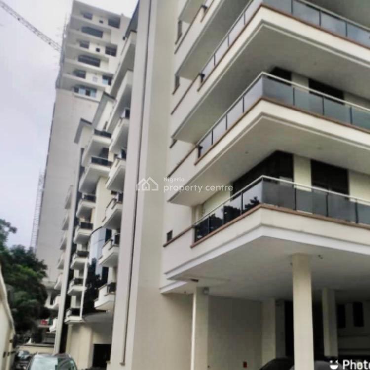 Luxury & Newly Built 4 Bedroom Apartment, Old Ikoyi, Ikoyi, Lagos, Flat for Sale