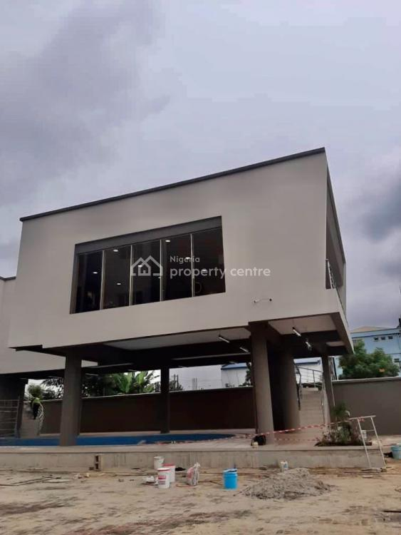 Top-notch Luxury Finished 3 Bedroom Apartment with a Room Bq, Ikeja Gra, Ikeja, Lagos, Flat for Rent