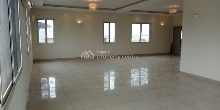 3 Bedroom Maisonette Serviced Apartment with Bq, Swimming Pool and Gym, Visage Apartment, Taslim Elias Close, Victoria Island (vi), Lagos, House for Rent