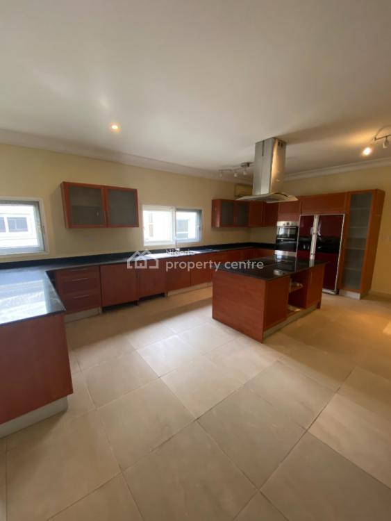 High End 3 Bedroom Apartment, Old Ikoyi, Ikoyi, Lagos, Flat for Rent