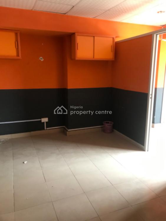 Nice and Lovely Office Space, Maryland, Lagos, Office Space for Rent