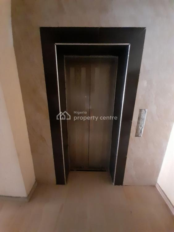 Newly Built 2 Bedroom Apartment with Lovely Features, Osapa, Lekki, Lagos, Flat for Sale