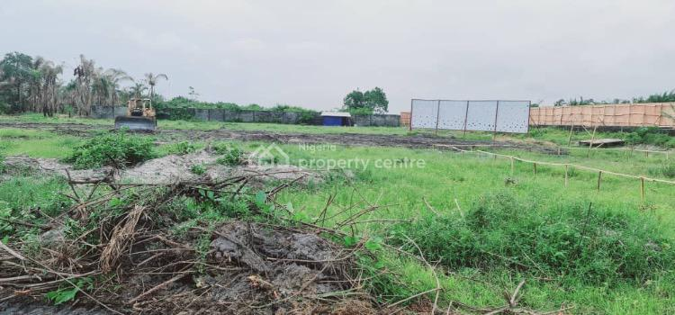 Ideal Dry Land Investment with Lots of Potential, Meridian Boulevard Estate, Okun-ajah, Ajah, Lagos, Residential Land for Sale