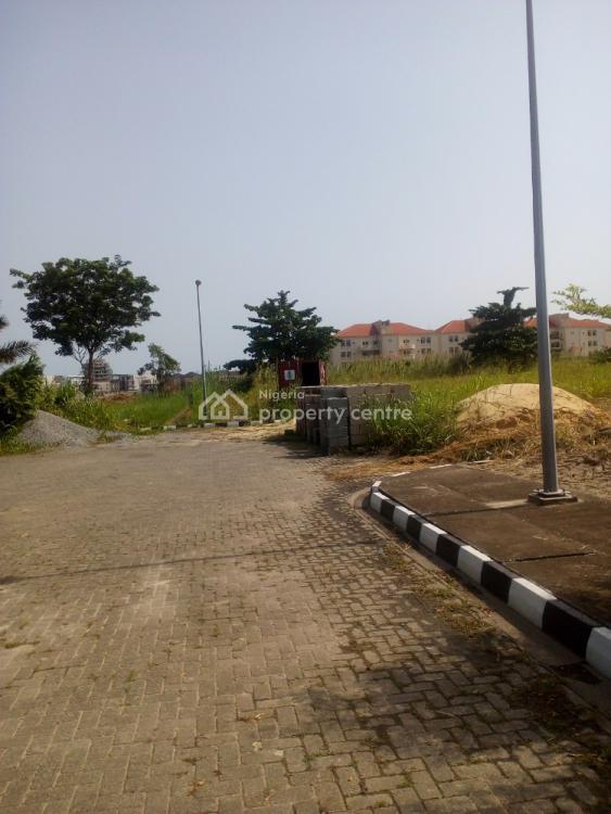 1000sqms of Bare Land, J Zone, Banana Island, Ikoyi, Lagos, Residential Land for Sale