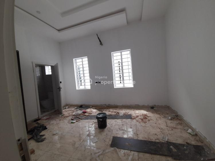Luxury 5 Bedroom Fully Detached Duplex with Top Notch Features, Agungi, Lekki, Lagos, Detached Duplex for Sale
