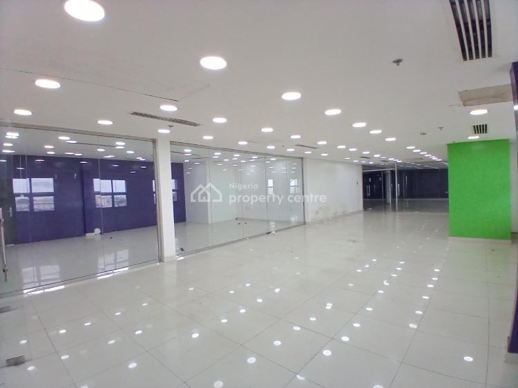 357 Sqm Grade a Office Space, Ikeja, Lagos, Office Space for Rent