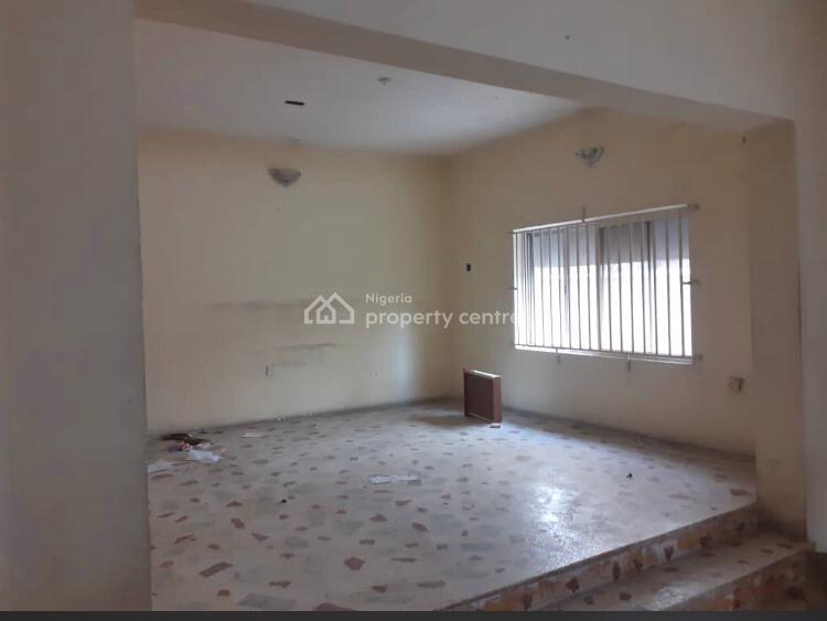 5 Bedroom Detached House with 2 Room Bq, Victoria Island (vi), Lagos, Detached Duplex for Rent