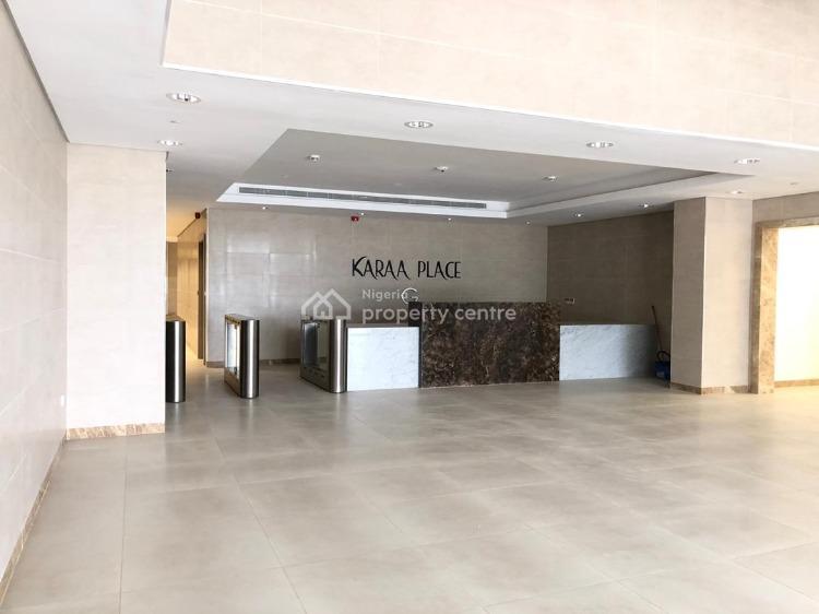 Iconic Office Building, Acacia Drive, Osborne Phase 2, Osborne, Ikoyi, Lagos, Office Space for Rent