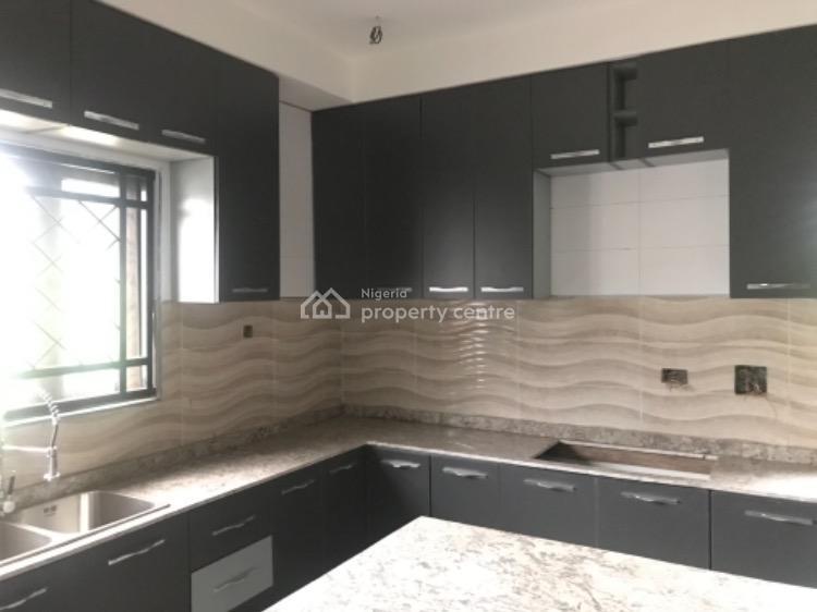 Newly Built 4-bedroom Detached House with Bq,, Golf Estate, Gra, Enugu, Enugu, Detached Duplex for Sale
