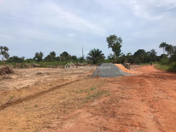 Good Land, Freehold, Mclaurels Estate, Igbola, Epe, Lagos, Mixed-use Land for Sale