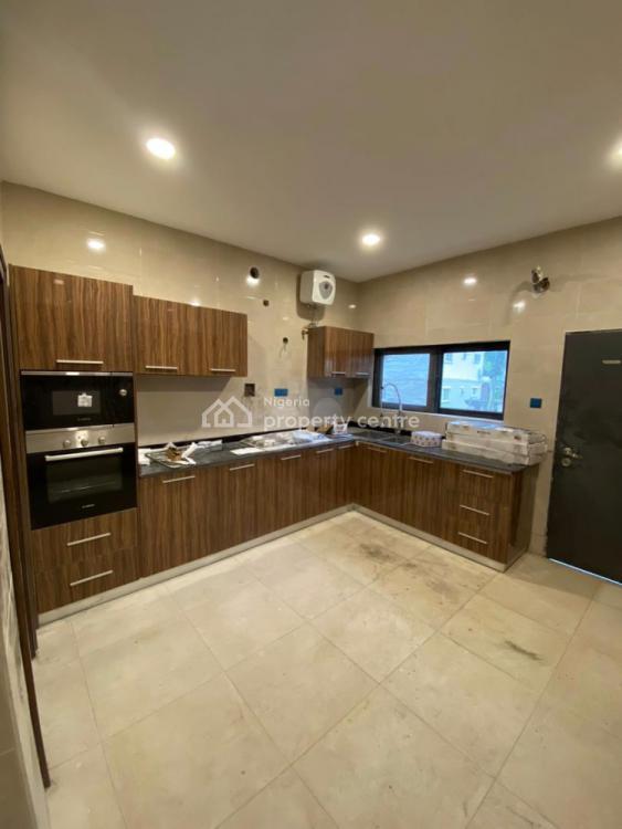 3 Units of Smart 4 Bedrooms  Detached House, Katampe Extension, Katampe, Abuja, Detached Duplex for Sale