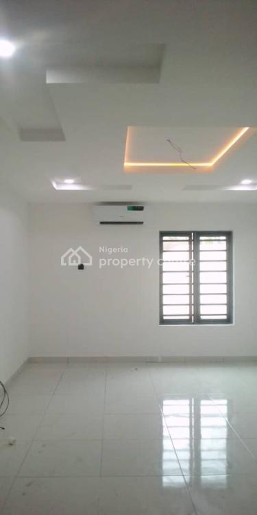 5 Bedroom Detached Duplex, A4 Road Calton Gate Estate, Lekki, Lagos, Detached Duplex for Sale