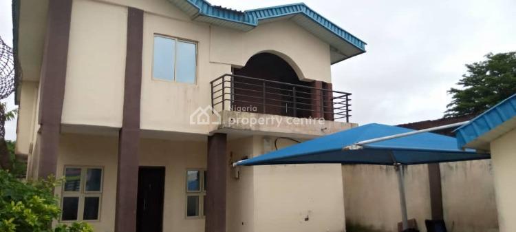 a Tastefully Finished 4 Bedrooms Duplex, Abijo, Lekki, Lagos, Detached Duplex for Sale