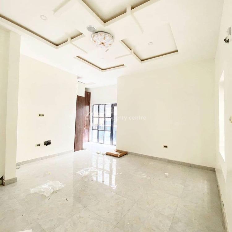 4 Bedroom Detached Duplex, Ikota Gra, Lekki, Lagos, Detached Duplex for Sale