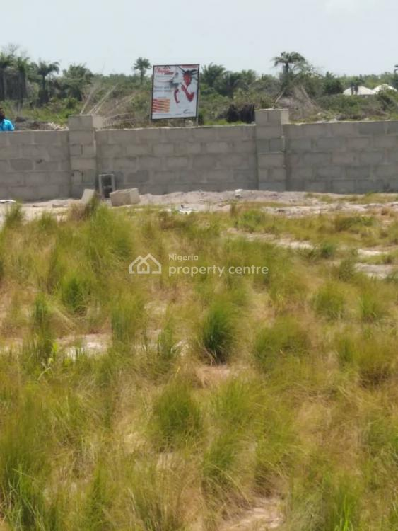 Dry Land, Very Affordable, Isiki, Ode Omi, Ibeju Lekki, Lagos, Mixed-use Land for Sale