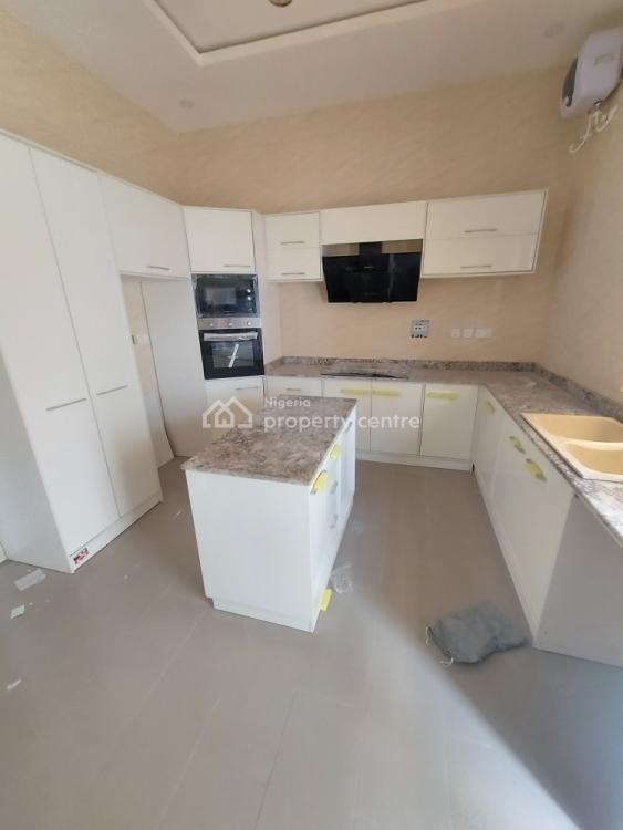 Lovely 4 Bedroom Semi-detached Duplex, Ikota, Lekki, Lagos, Semi-detached Duplex for Sale